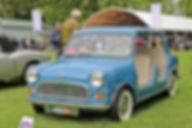 Austin Seven 850 Beach Car - 1960