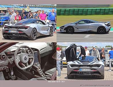 2017-McLaren 720 S