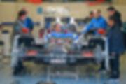 Spa-Francorchamps, WEC, LMP2