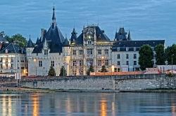 Hôtel-de-Ville de Saumur