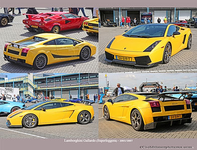 2005-Lamborghini Gallardo