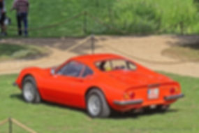 Ferrari 246 GT Dino - 1972