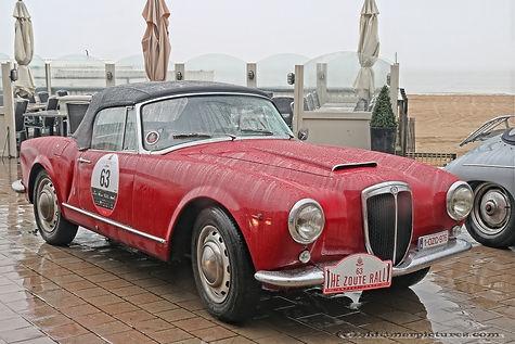 Alfa Romeo Aurelia B24