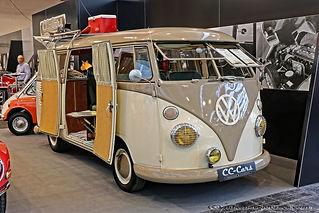 VW T1 1.5 De Luxe - 1967
