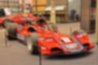 Brabham BT45 F1 - 1977