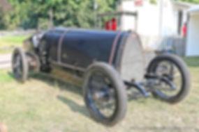 Bugatti Diatto Avio 8C - 1919