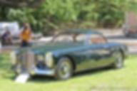 Bentley Mark VI par Facel Metallon - 1951