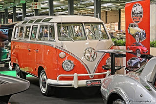 VW T1 - 1965