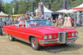 Pontiac Bonneville 455 - 1970