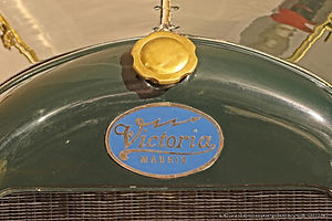 Victoria 6HP - 1920