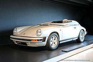 Porsche 911 Carrera 3.2 Speedster - 1987