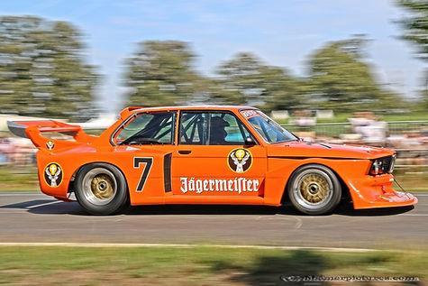 BMW 320 Group 5 - 1979