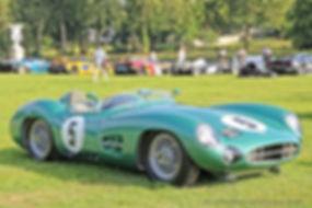 Aston Martin DBR1 - 1959