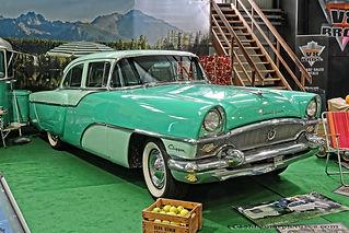 Packard Clipper - 1955