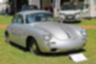 Porsche 356 SC 95 - 1964