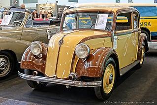 Mercedes-Benz 130 - 1934