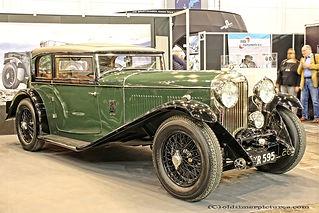 Bentley - 1932