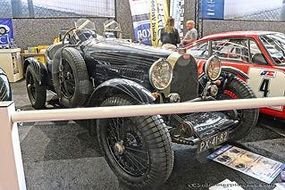 Bugatti 49 - 1931