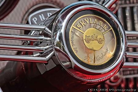 Buick Skylark - 1953