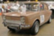 Simca 1000 GL - 1966
