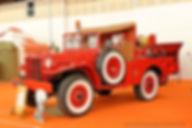 Dodge WC 51 - 1943