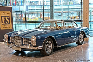 Facel-Vega Facel II - 1963