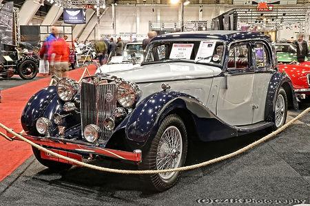 MG SA - 1936