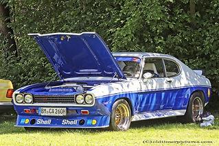 Ford Capri RS2600 - 1974