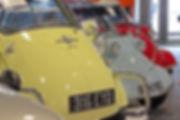Isetta - 2x Messerschmitt