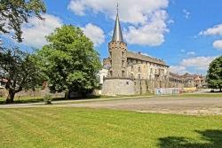 Château de Florennes