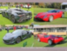 W Motors Fenyr Supersport - Zagato Mosro - 2015