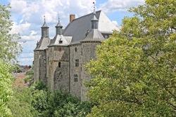 Château de Ecaussinnes-Lalaing
