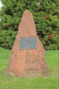 Jean Bugatti Memorial