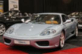 Ferrari 3.6 Modena F1 - 2000