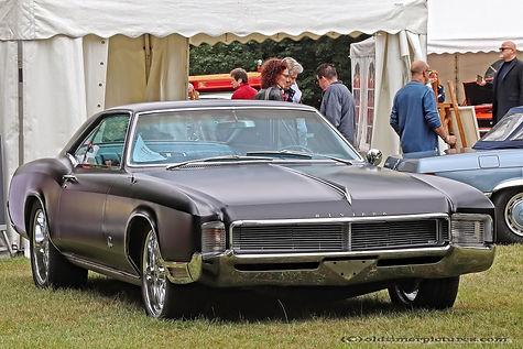 Buick Riviera - 1966