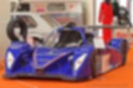 BRS-Nissan LMP3 - 2008