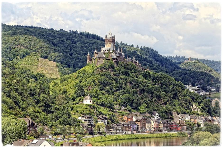 Reichsburg, Cochem