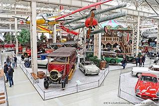 Brazzeltag Technikmuseum Speyer 2019