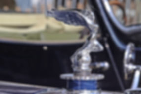 Triumph Roadster 1800 - 1947