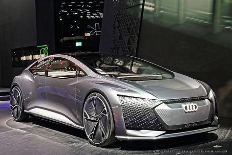 Audi AI:CON
