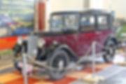 Austin Ten Lichfield - 1935