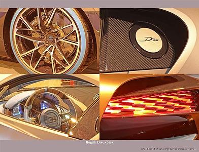 2019-Bugatti Divo
