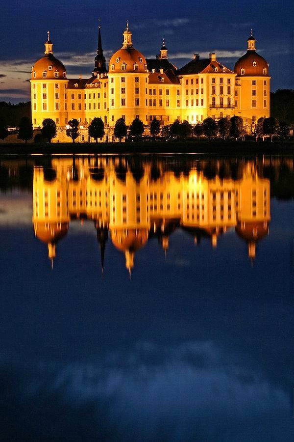 Schloss Moritzburg, Germany