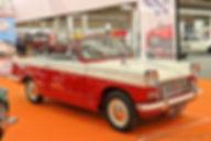 Triumph Herald Cabriolet - 1963