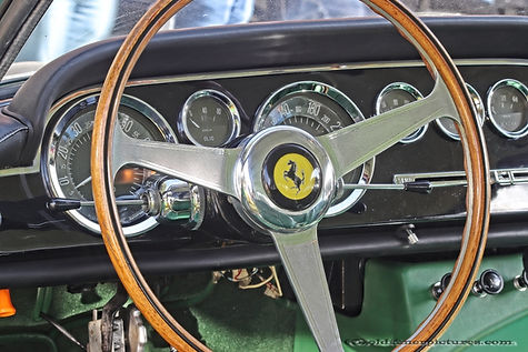 Ferrari 250 GT 2+2 - 1961