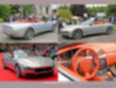 2019-Touring Sciadipersia Cabriolet