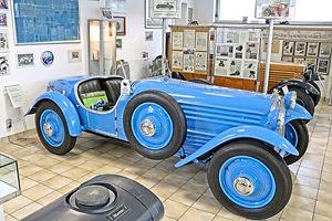 Stoewer V5 Sport - 1931