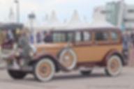 Packard 726 Straight Eight - 1930