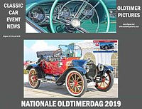 Nationale Oldtimerdag 2019