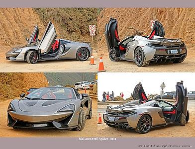 2018-McLaren 570S Spider